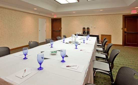 Lenexa, KS : Meeting Room