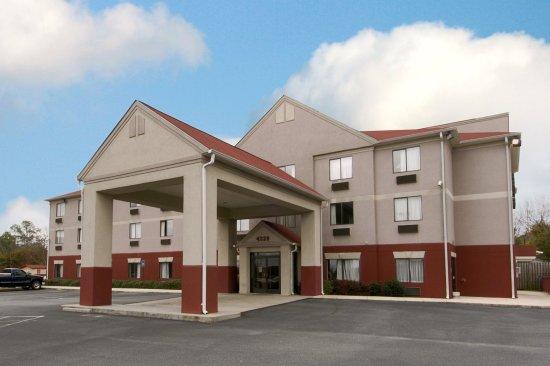 Red Roof Inn Augusta