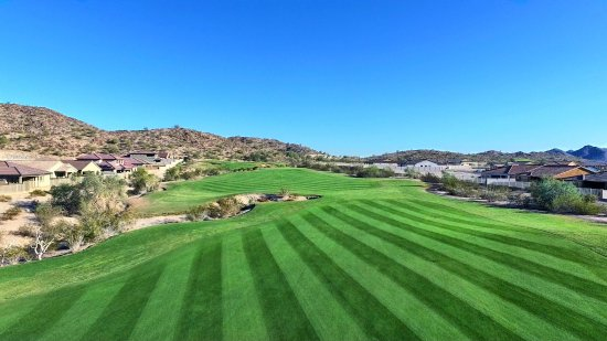 Estrella Mountain Ranch Golf Club