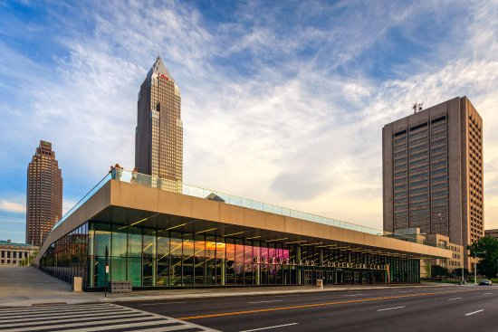 Independence, OH: Cleveland Convention Center