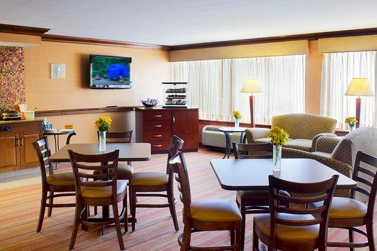 DoubleTree By Hilton Hotel Princeton New York | Holidays ...