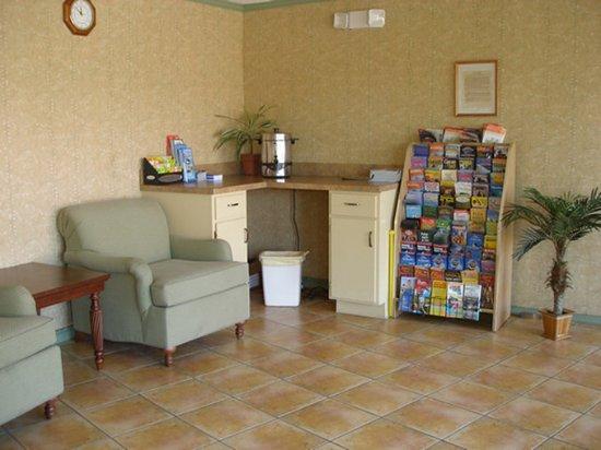 Red Carpet Inn St. Augustine (Saint Augustine, FL ...