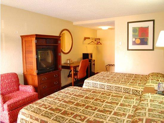 Red Carpet Inn St. Augustine: RFLAUDoubles