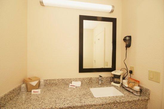 ฮิลล์สวิลล์, เวอร์จิเนีย: Bathroom