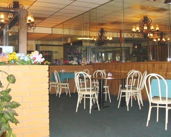 Kings Inn Restaurant Alice Tx