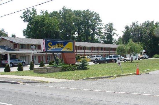 Scottish Inn Albany Tat De New York Voir Les Tarifs Et Avis Motel Tripadvisor
