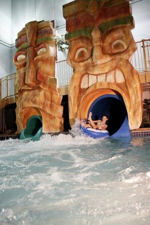 Edgewater Hotel Waterpark
