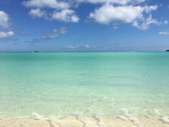 Guanahani Beach Club Resort Foto