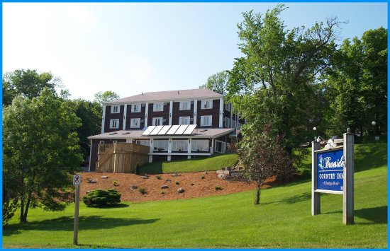 Pictou, Канада: Braeside Country Inn