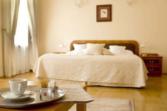 Louren Hotel: Double or Twin Room