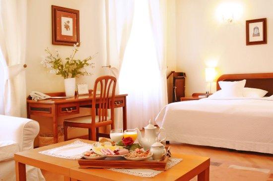 Louren Hotel: Junior Suite