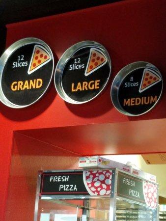 Westside Pizza Photo