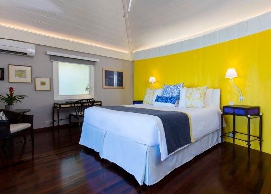 Grand Cul-de-Sac, St. Barthelemy: Ocean Bay Room