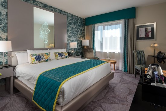 Crowne Plaza Hotel Dublin Airport: Guest Room