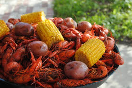 Humble, TX: Always have the best Crawfish during the season!!