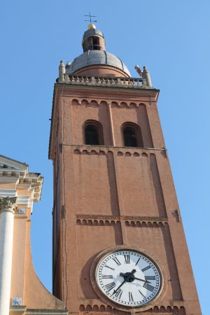 San Giovanni in Persiceto, Włochy: Torre Civica
