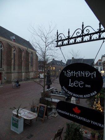 't Shanda Lee Inn