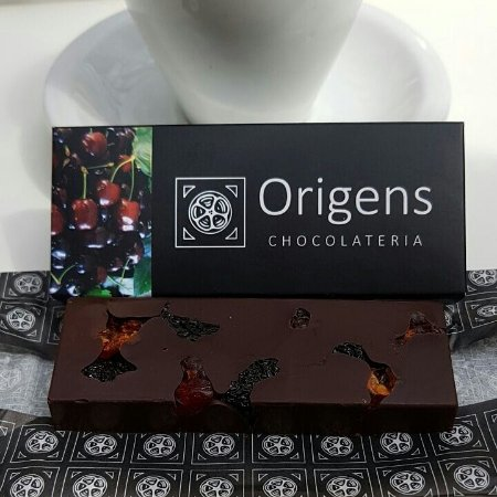 ‪Origens Chocolateria‬