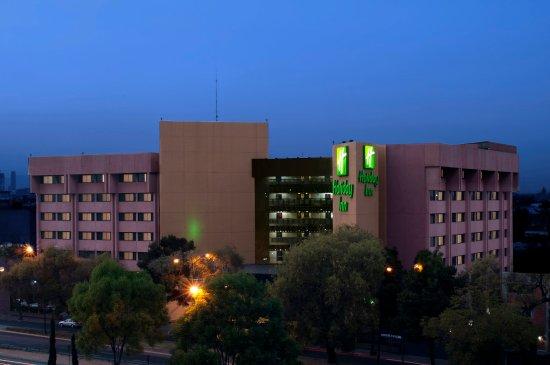 Holiday Inn Plaza Dali Mexico City