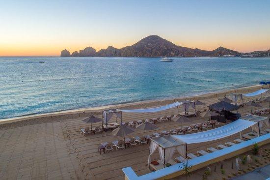 Casa Dorada Los Cabos Resort & Spa: Casa Dorada Beach