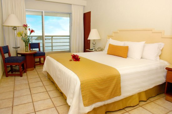 Emporio Ixtapa: Superior Room