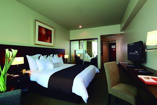 Delfines Hotel & Convention Center: Delfines Hotel Superior Room
