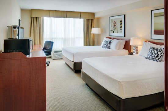 Radisson Hotel Kitchener Resmi