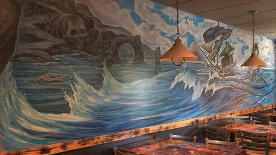 Port Saint Lucie, FL: Wall Art from our friend Craig McMahon'gello
