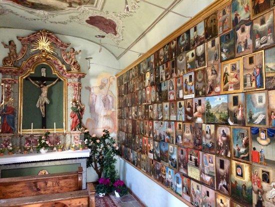 Basilika St. Michael: Die Wahlfahrst-Kapelle