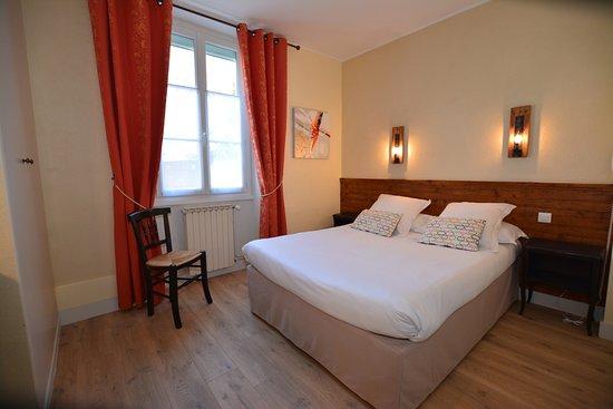 Chambre Individuelle 10m² Picture Of Hotel La Closerie La Baule