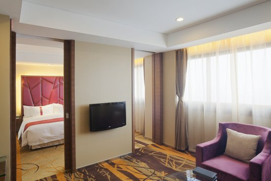 Hefei, China: Deluxe Suite