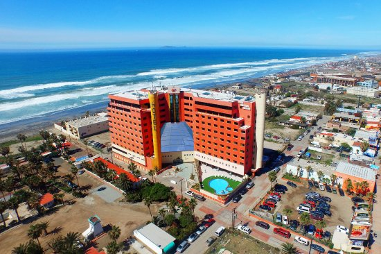 Hotels Near Papas And Beer Rosarito