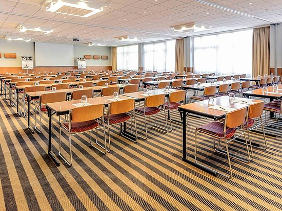 Hotel Holiday Inn City West Berlin