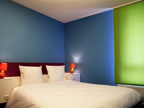 Neuss, Tyskland: Guest Room