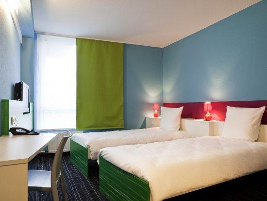 Нойс, Германия: Guest Room