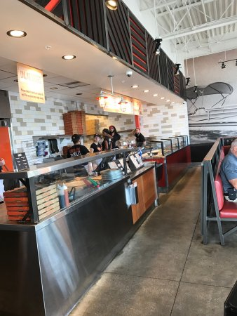 Blaze Pizza Royal Palm Beach