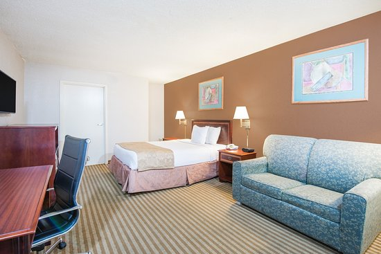 Days Inn Baltimore South/Glen Burnie ภาพถ่าย