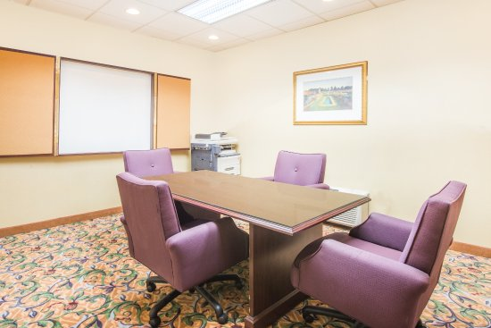 Days Inn Baltimore South/Glen Burnie: Board Room