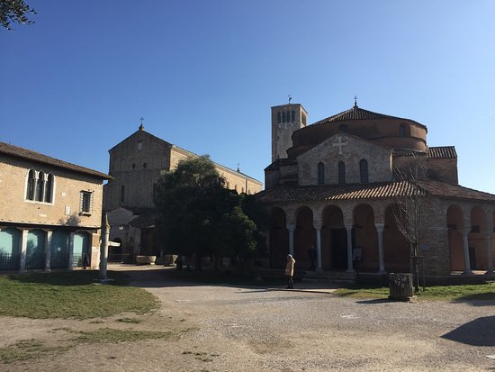 Torcello, Italy: photo0.jpg
