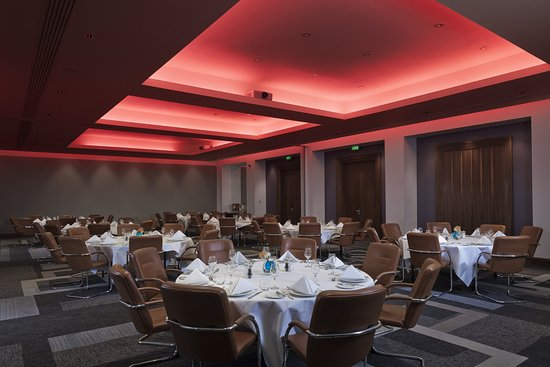 Crowne Plaza London The City Hotel Reviews Photos