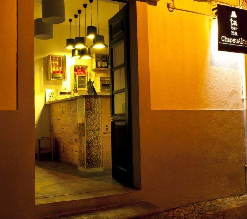 Alenquer, Португалия: Entrada