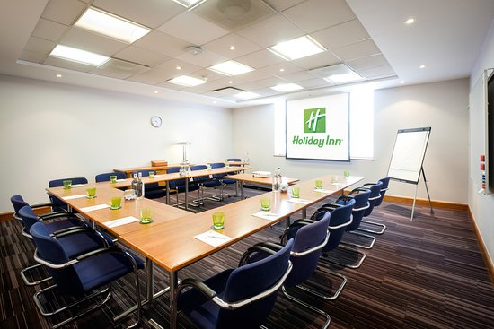Eastleigh, UK: Meeting Room