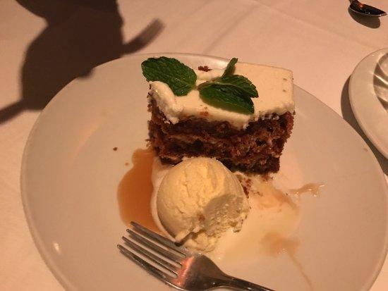 Photo of American Restaurant Fleming's Prime Steakhouse & Wine Bar at 20753 N Pima Rd, Scottsdale, AZ 85255, United States