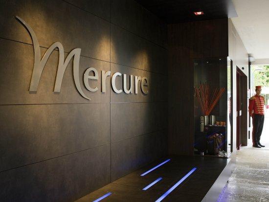 Mercure Bregenz City
