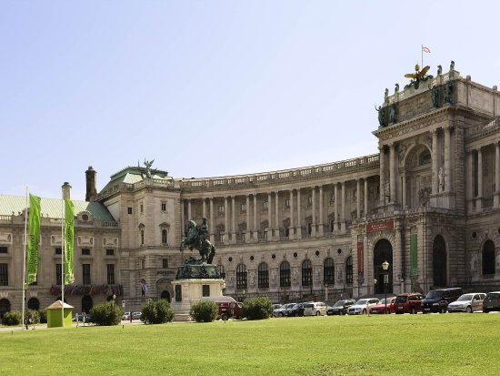 Hotel ibis Wien Mariahilf: Other