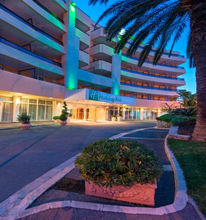 Holiday Inn Nice - Saint Laurent Du Var