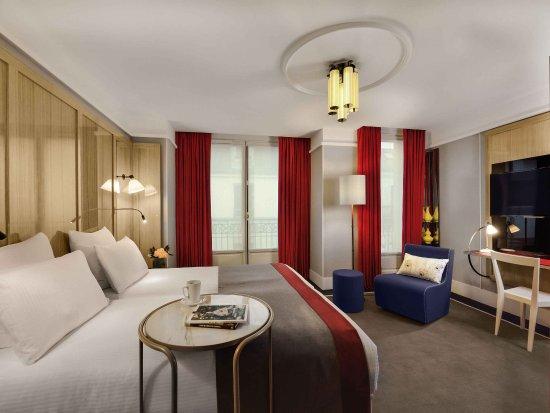 美憬閣索菲特巴黎歌劇院 L'Echiquier 酒店