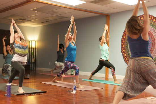 Casselberry, FL: Yoga