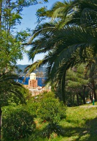 Chateau De La Messardiere: St Tropez
