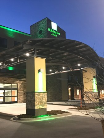 Centennial, CO: Welcome to the newest full-service Holiday Inn in the Denver metropolitan area!